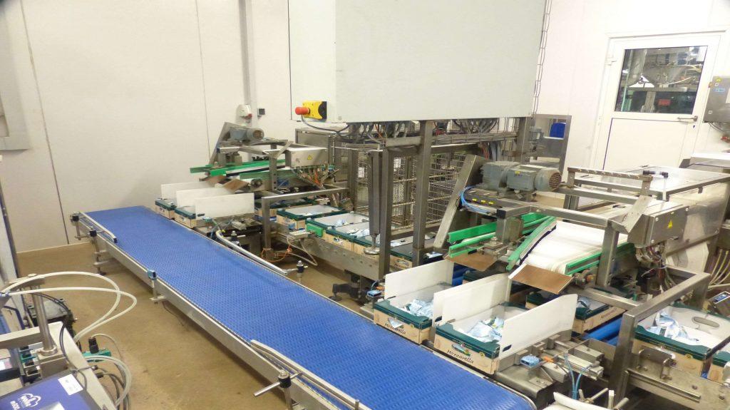 Specialni zarizeni M.A.S. Automation 4 1 4